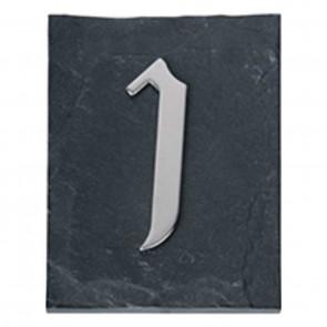 Leisteen huisnummer 1