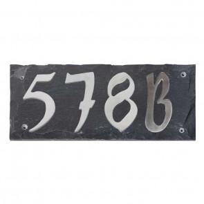 Leisteen huisnummer 578b