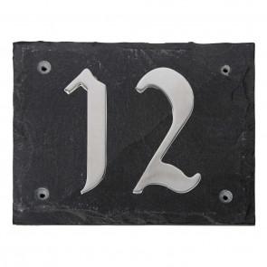 Leisteen huisnummer 12