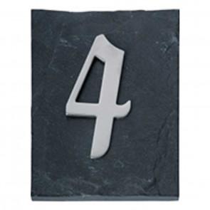 Leisteen huisnummer 4