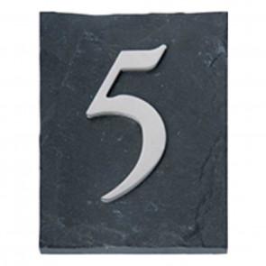 Leisteen huisnummer 5