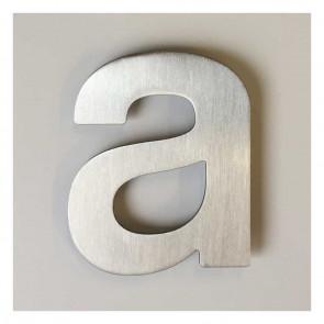 RVS letter A-1