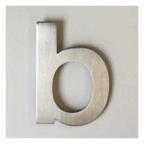 RVS letter B-1